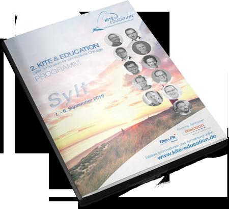 Programm – Kite & Education – Symposium für zahnärztliche